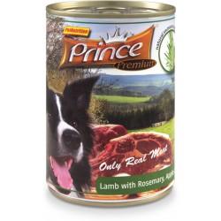 Prince Premium Jagnięcina Rozmaryn Jabłka 400 g