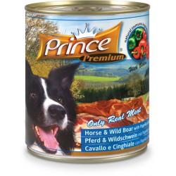 Prince Premium Horseback Boar Peppers 800g