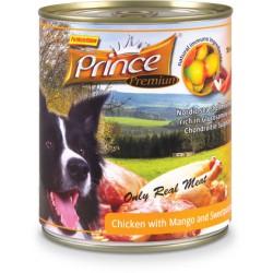 Prince Premium Chicken Mango 800g
