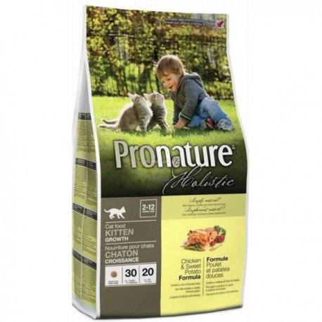 Pronature Holistic Cat Kitten 340 g
