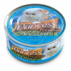 Princess Premium Pazifischer Thunfisch Reis 170g