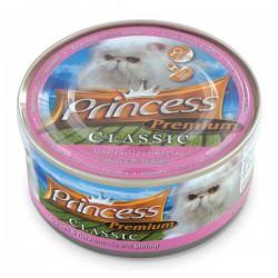 Princess Premium Chicken Thunfisch Garnelen 170g
