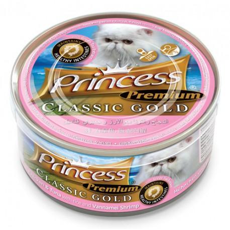 Princess Premium GOLD Healthy 170g
