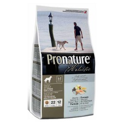 Pronature Holistic Dog Atlantic Salmon 13,6 kg