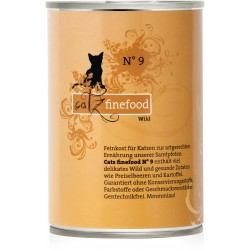 Catz Finefood Nr.9 thud 400g