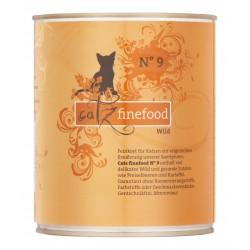 Catz Finefood Nr.9 Spiel 800g