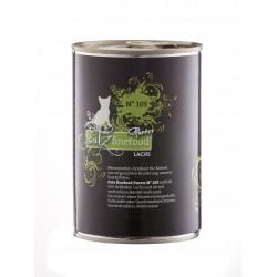 Catz Finefood Purrrr Nr. 105 Lachs 375g