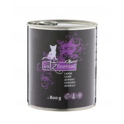 Catz Finefood Purrrr Nr. 111 Lamm 800g