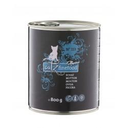 Catz finefood Purrrr No. 113 baranina 800g