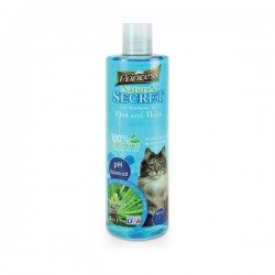 Princess Szampon Nature's Secret 2in1 Tangle Free 475ml