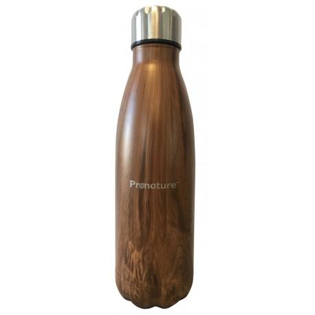 Pronature Bottle Wood Finish