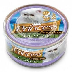 Princess Premium Pazifischer Thunfisch Panga 170g
