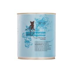 Catz Finefood Nr.13 Hering & Krabbe 800 g