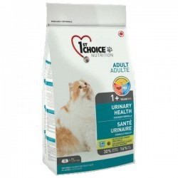 1st Choice Cat Urinary Health 5,44 kg