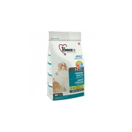 1st Choice Cat Urinary Health 5,44 kg