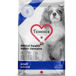 1st Choice karma sucha dla psów dorosłych, wszystkich ras Dental Health formuła 12 kg