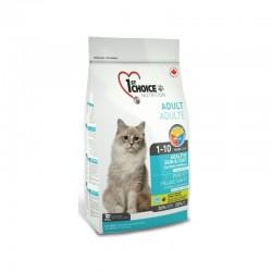 1st Choice Cat Healthy Skin & Coat 2,72kg