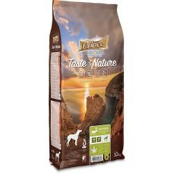 Prince Taste of Nature karma dla psów z mięsem renifera, pstrąga oraz z konopią BEZ ZBÓŻ 12kg
