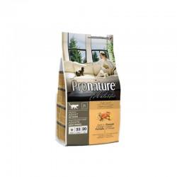 Pronature Holistic Cat Duck a l'Orange BEZ ZBÓŻ 0,340g