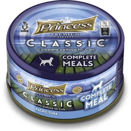 Princess Complete Tuńczyk/ Ryż  170 gr