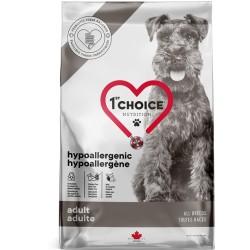 1st Choice Dog Adult hypoallergenic formula all breeds 4,5kg