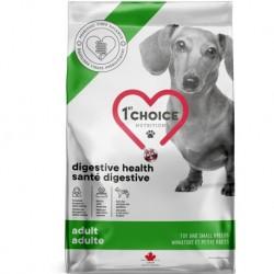 1st Choice Dog Vet DIGESTIVE HEALTH Small Breeds 2kg
