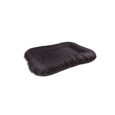 MyFriend Ponton dla psa z  kodury nr 5 rozmiar 140x110  Kolor: czarny