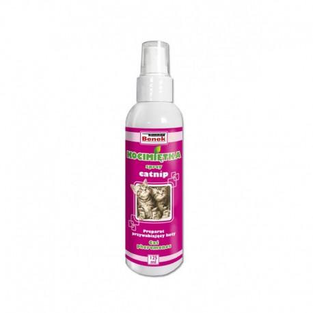 SUPER BENEK Spray z kocimiętką 125ml