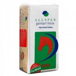 Allspan German Horse Super -  Podłoże dla węży, koni 24 kg