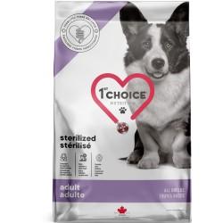 1st  Choice Vet Dog Sterilized All Breeds 3,2 kg