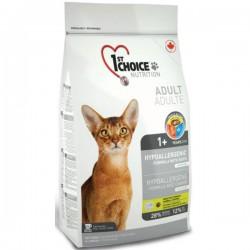 1st Choice Cat Hypoallergenic 2,72kg