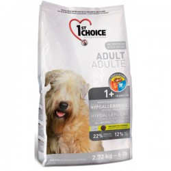 1st Choice Dog Hypoallergenic 350g