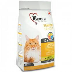 1st choice Cat Senior & Less Active 2.72kg