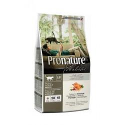 Pronature Holistic Cat Türkei & Cranberries 5.44kg