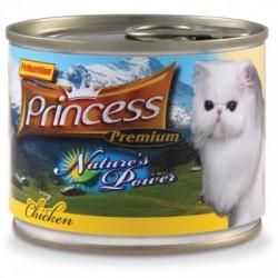 Princess Nature es Power Chicken 200g