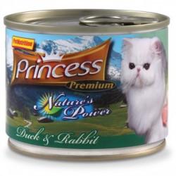 Princess Natur Power Duck Rabbit 200g