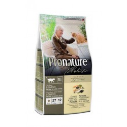 Pronature Holistic Cat Senior & Less Active Oceaic 2.72kg