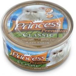 Princess Premium Chicken Thunfisch Kaviar 170g